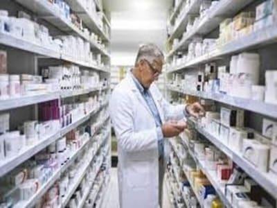 TPS Healthcare Pharmaceuticals